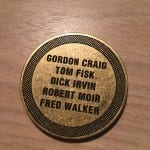 Dads coin back